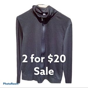 Under Armour Jacket size s semi fitted gear